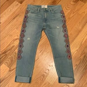 Ron Herman Original Style of Life California Jean